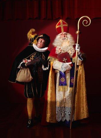 huis bezoek, op bezoek Sint, sinterklaashuis, corona proof rivm richtlijnen.